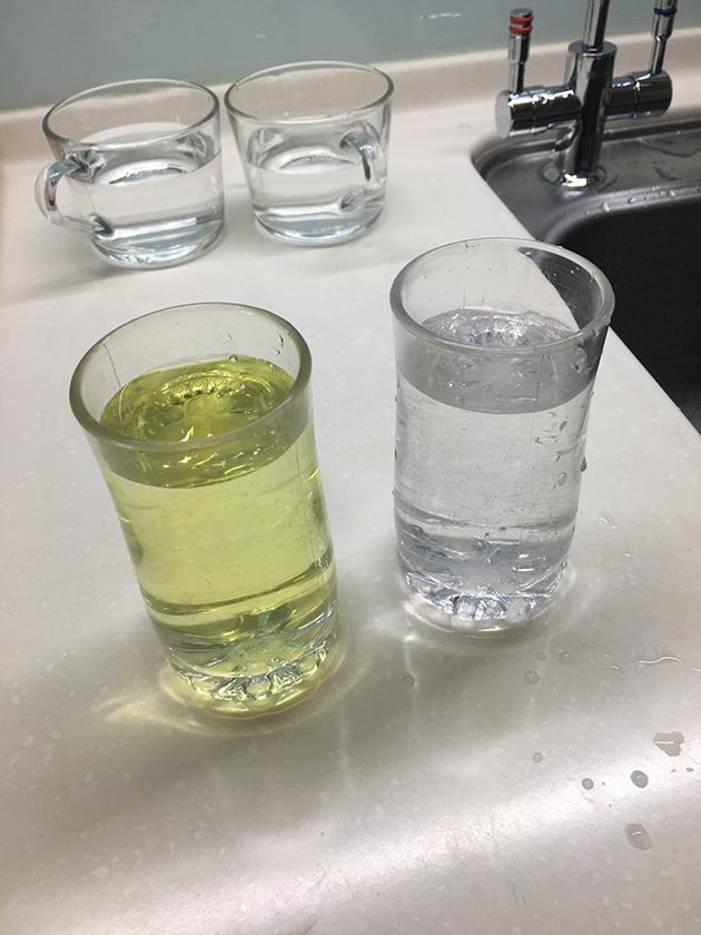 廚下型飲水機安裝-普德淨水BD-3006B-24