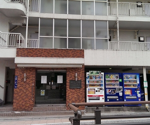 Airbnb初體驗-東京晴空塔旁SkytreeHolidayApartment